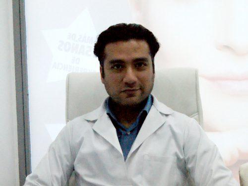 Dr. Néstor Giovanni Luglio