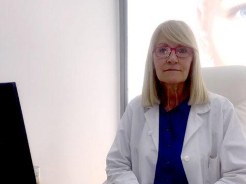 Dra. Susana Hernández Vidal