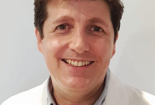 Dr Ignacio Sevilla